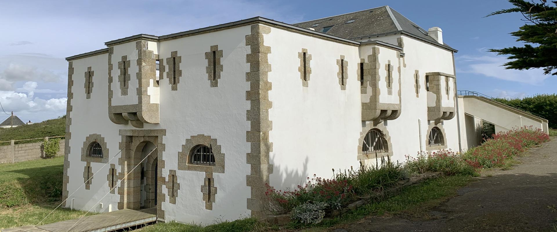 Fort Clohars